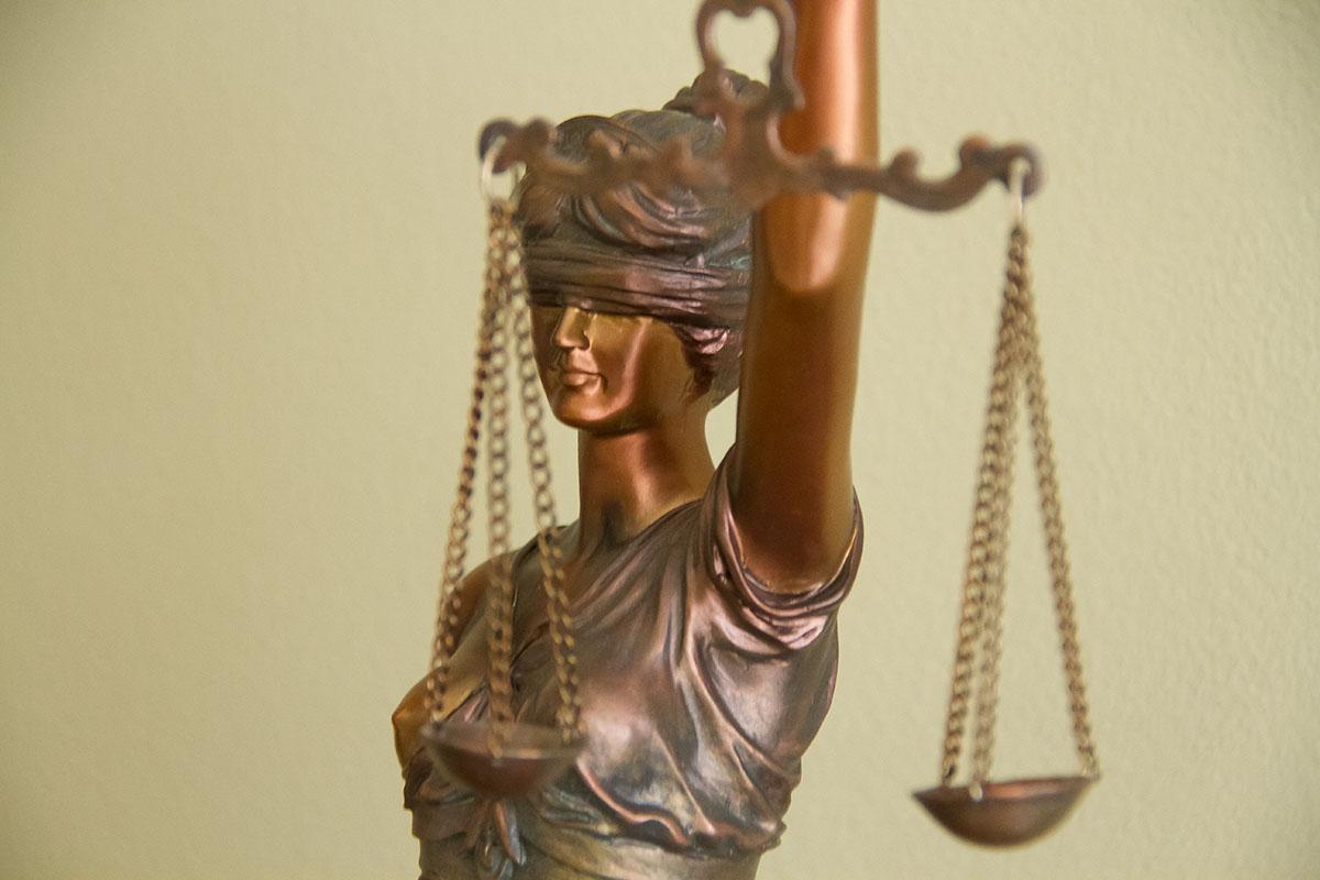 Nossa estrutura - Foto 06   Roberto Fatuch & Advogados Associados