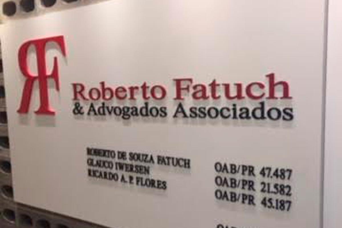 Nossa estrutura - Foto 13   Roberto Fatuch & Advogados Associados