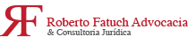 Logo | Roberto Fatuch & Advogados Associados