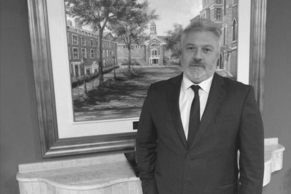 Roberto de Souza Fatuch | Roberto Fatuch & Advogados Associados