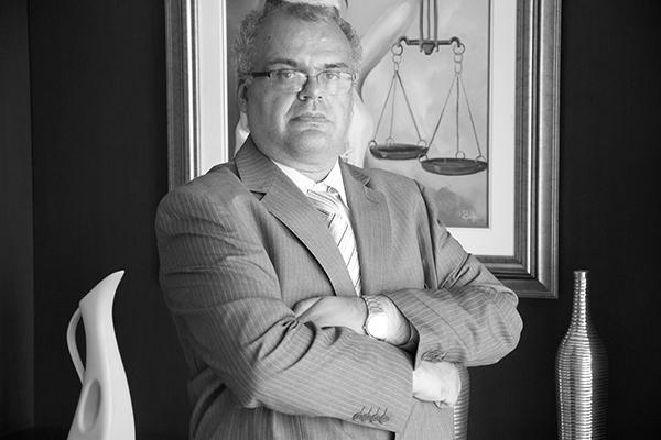 Nilzo Antonio Roda da Silva | Roberto Fatuch & Advogados Associados